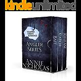 Angler Series Boxset: Three Full Novels