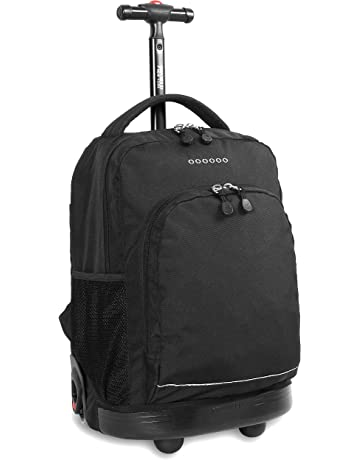 6c8d9659b92 J World New York Sunny Rolling Backpack