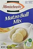Manischewitz Matzo Ball Mix, 5-ounce