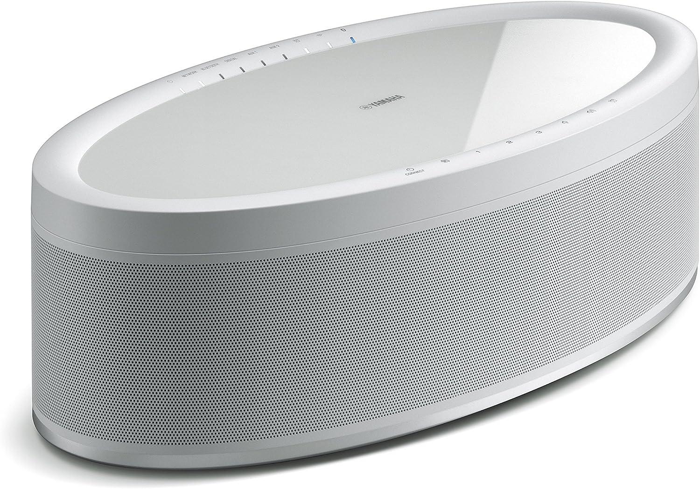 Yamaha MusicCast 50 - Altavoz, Color Blanco