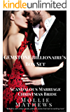 Gemstone Billionaires Series Box Set: Two Sexy New Zealand Romances: Italian Billionaire Brides: The Italian Billionaire's Scandalous Marriage, The Italian Billionaire's Christmas Bride