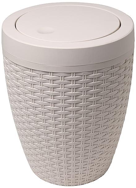 Cestini per il bagno excellent cestino per rifiuti piccolo cestino gxsce contenitore per - Cestini per bagno ...