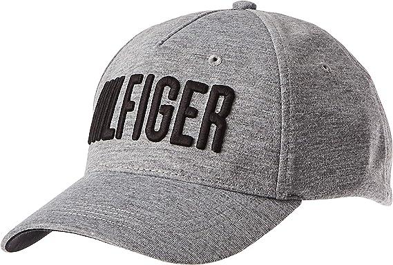 Tommy Hilfiger Hilfiger Print Cap Gorra de béisbol para Hombre ...