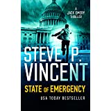 State of Emergency - A Jack Emery Thriller (Jack Emery Book 2)