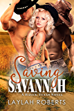 Saving Savannah (Haven Book 3)