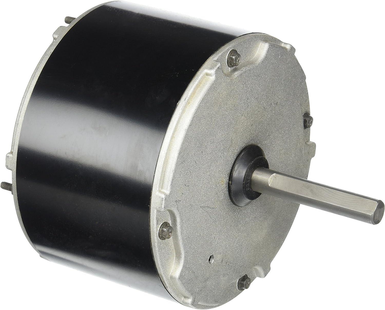 1//6 HP Goodman 0131M00060 1-Speed Condenser Fan Motor 840 RPM 208 // 230 Volts