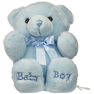 "ebba - Comfy (ebba) - 10"" Comfy(Blue) - Medium: Toys & Games"