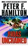 Judas Unchained (The Commonwealth Saga)