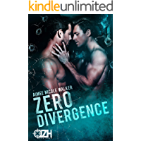 Zero Divergence (Zero Hour Book Three) book cover
