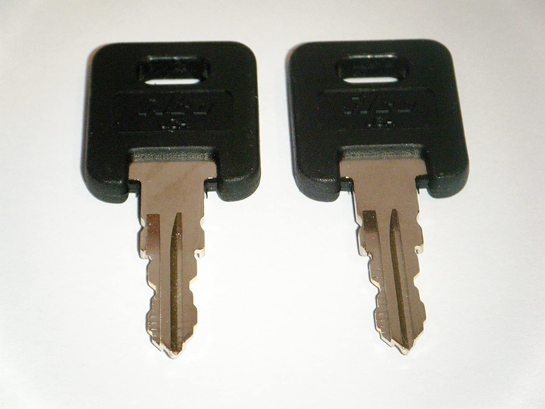 Valterra A524VP Replacement 751 Key