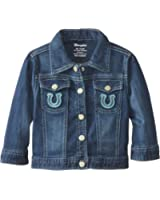 Wrangler Baby Girls' Long Sleeve Jacket