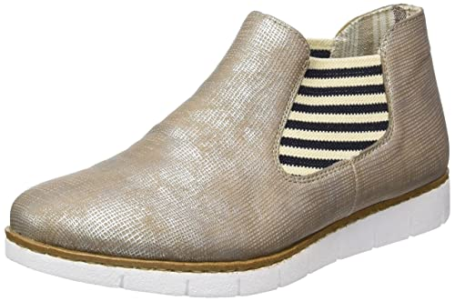 Rieker Damen M1390 Chelsea Boots