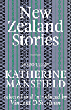 New Zealand Stories: Mansfield Selections