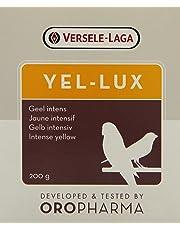 Versele Laga yel-lux giallo intenso 200g