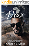 Drax (Tags Of Honor Book 3)