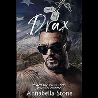 Drax (Tags Of Honor Book 3) (English Edition)