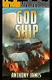 God Ship (Obsidiar Fleet Book 3)