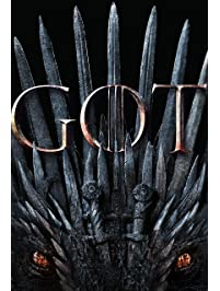 Game of Thrones: S8 (BD+DC)