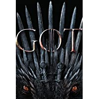 Game of Thrones: Season 8 (Blu-ray + Digital Copy)