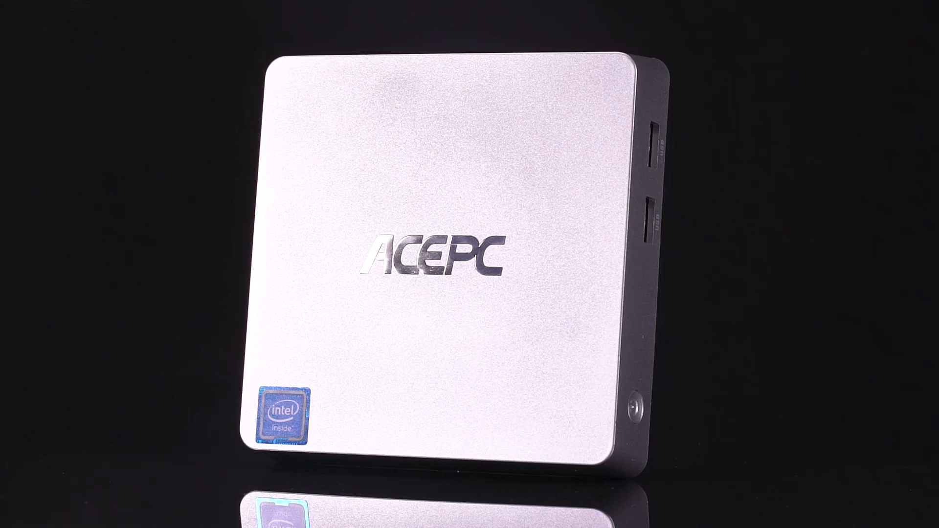 ACEPC T11 Mini PC Silver