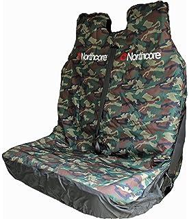 Northcore Van and Car Seat Cover: Amazon.es: Deportes y aire ...