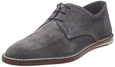 7205 Softy Delave, Chaussures basses homme - Anthracite, 41 EUElia Maurizi