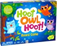 Peaceable Kingdom Hoot Owl Hoot Award Winning Cooperative Matching Game for Kids