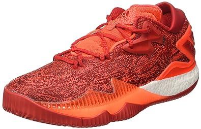 adidas Crazylight Boost Lo - Basket Hombre: Amazon.es: Zapatos y ...