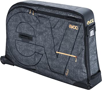 Evoc - BIKE TRAVEL BAG MACASKILL 280l - bolsa para bicicleta ...
