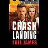 Crash Landing (Hope Landing Romantic Suspense Book 5)