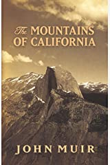 The Mountains of California Kindle Edition