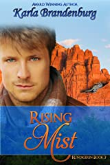 Rising Mist (Kundigerin Book 3) Kindle Edition