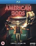 American Gods Season 2 [Blu-ray] [2019]