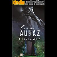 Coração Audaz (ebook Unlimited Swiss Stories # 3): Um romance policial suspence para adultos (mistério e hot) made in Switzerland - versão best Kindle ebook