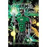 The Green Lantern (2018-) Vol. 1: Intergalactic Lawman