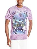 The Mountain Dragonfly Dream Catcher T-Shirt