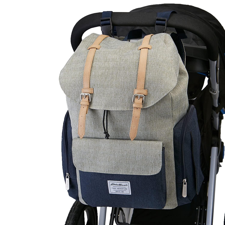 Eddie Bauer Child Carrier Hiking Backpack