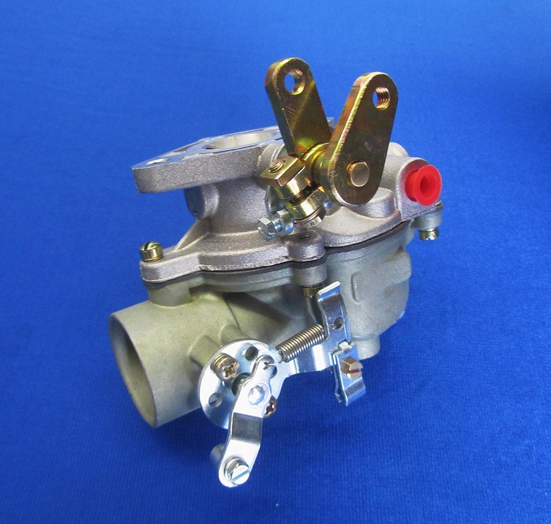 Zenith Carburetor Lincoln Welder With R 57 Vac Idler Sa 200 Starter Pipeliner Pipeline Industrial Scientific