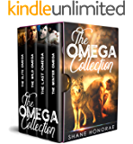 The Omega Collection: The Night Pack (Books 1-3) M/M MPreg