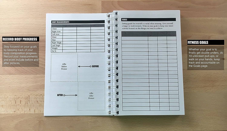 Flexible Dieting, IIFYM & Weightlifting Journal & Log Book. Track ...