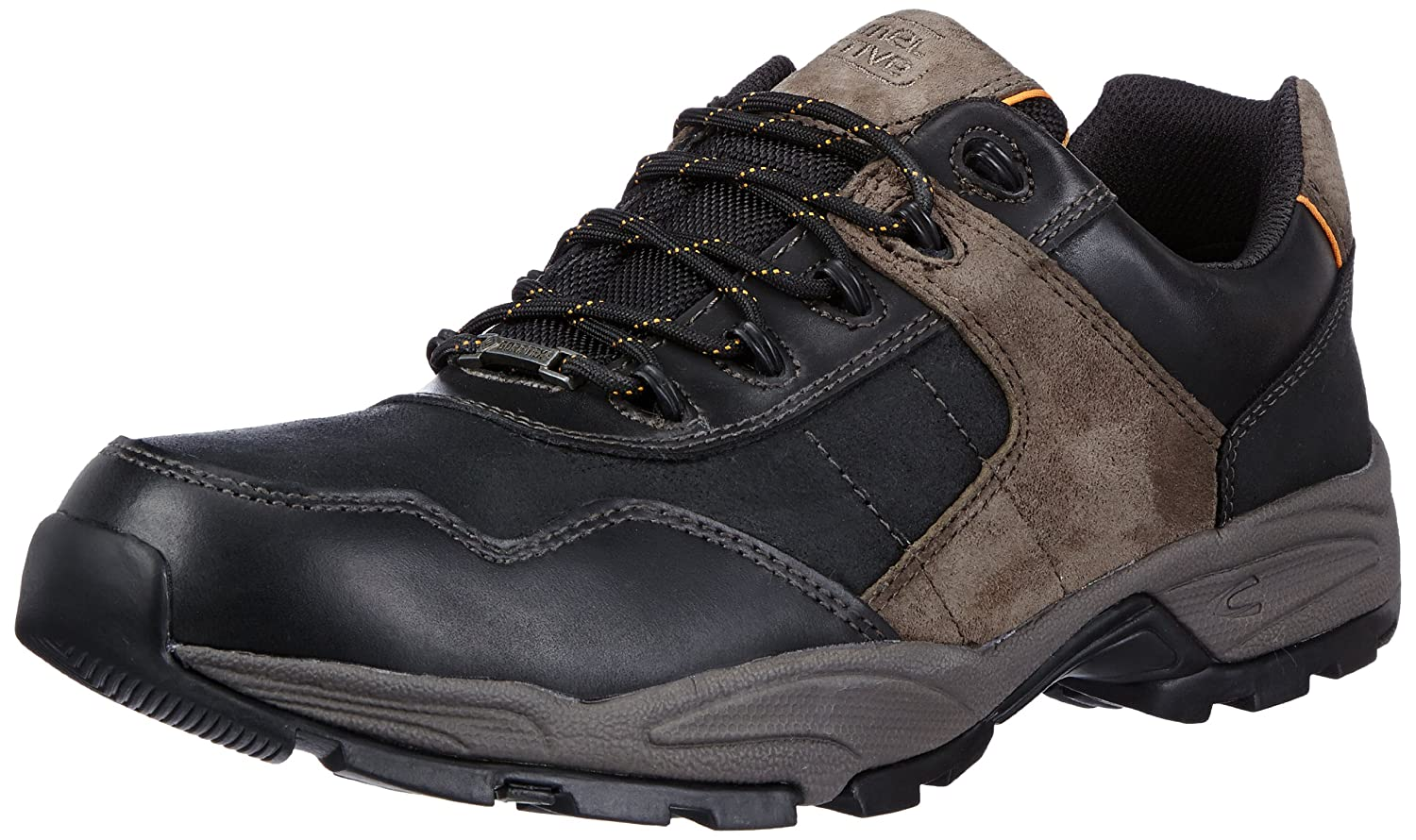 Camel active Evolution GTX 14 Herren Oxford Schnürhalbschuhe