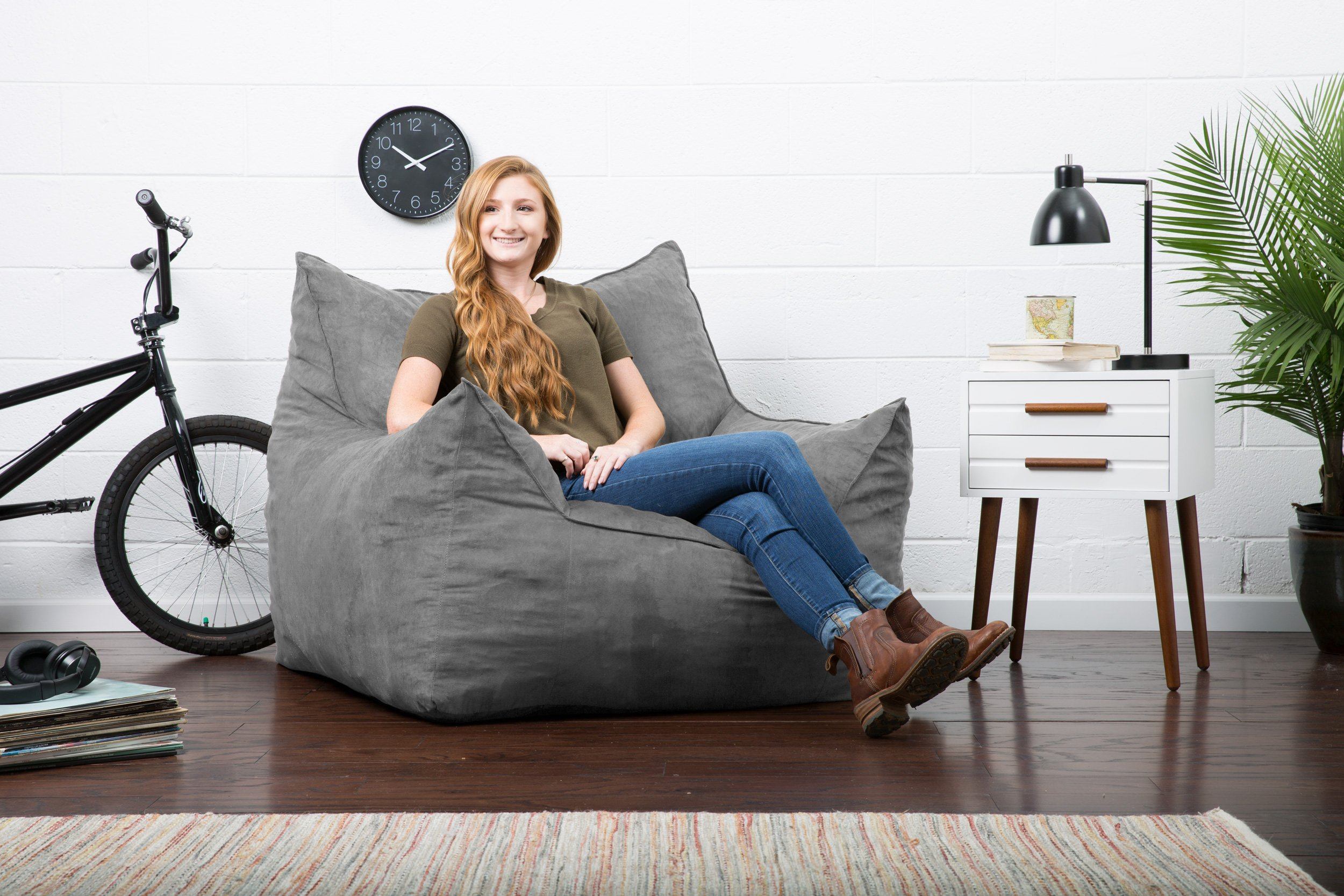 Super 17 Best Bean Bag Chairs Of 2019 To Consider For Your Living Gamerscity Chair Design For Home Gamerscityorg