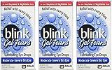 Blink Gel Tears, Lubricating Eye