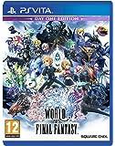 World of Final Fantasy (PS Vita) (New)