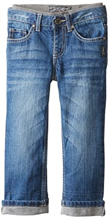 Amazon.com: Silver Jeans Little Boys' Benny Jeans: Clothing