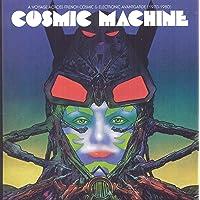 Voyage Through French Cosmic & Electronic [Importado]