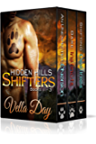 Hidden Hills Shifters Box Set 1-3