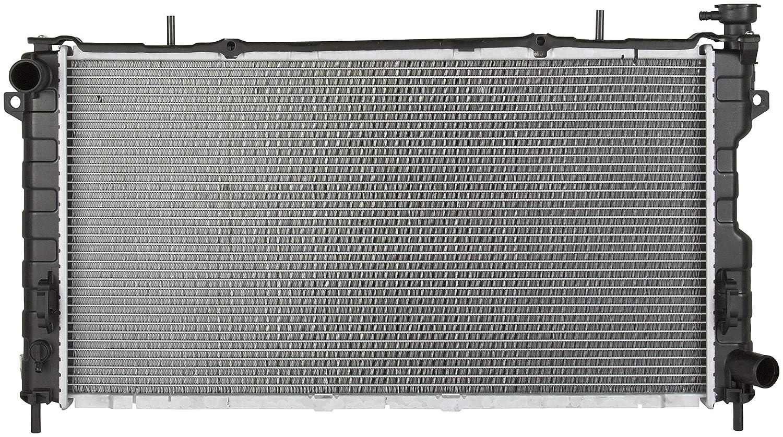 Spectra Premium CU2571 Complete Radiator