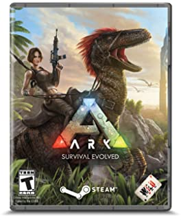 ARK: Survival Evolved (Xbox One): Amazon co uk: PC & Video Games