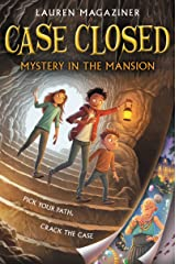 Case Closed #1: Mystery in the Mansion Kindle Edition